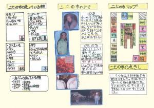 二七の市パンフレット(中部小作)(中)1