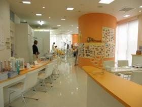 美容室ディオ ブランチ