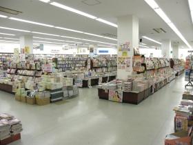 豊川堂 田原店